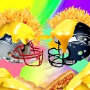 Let's Go Eat a Goddamn Snack: The NFL Cleanse