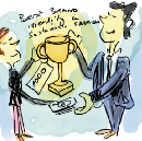 Why Awards are a scam and why they should die