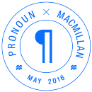 Pronoun joins Macmillan