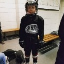 What Hockey is Teaching My Little Girl About Life