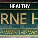 Sharing all the fun ways to stay Healthy in Herne Hill SE24