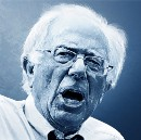 Democrats aren't 'Divided' — They Just Want Sanders OUT