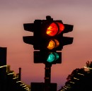 The hidden genius and influence of the traffic light