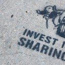 Aiding (Without Abetting) in the Sharing Economy