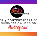 Since Instagram began displaying content algorithmically, your followers will only see accounts…