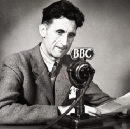 George Orwell was a reactionary snitch who made a blacklist of leftists for the British government