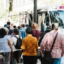 Engaging Culture: From the Met Opera to the Mission Bus