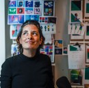 Design Stories: How Creative Melissa Lissone's past has shaped her present