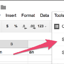 Prototyping with Google Scripts