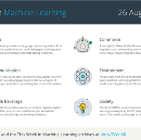 This Week in Machine Learning, 26 August 2016