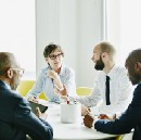 Getting Managers to Actively Improve Employee Engagement: Is Your Approach Data-Informed?