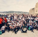 Through Technology, Young Algerians Tackle Community Problems and Share Solutions at Third TechCamp