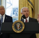 The racist, discredited argument Trump's DOJ just made in a federal court