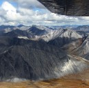 ancient waters give fish life in Arctic National Wildlife Refuge