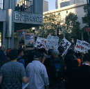 I Filmed The San Jose Riot Undercover, Here's What I Saw