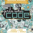Exclusive: Cover Reveal of GIRLS WHO CODE: Learn to Code and Change the World written by Girls Who…
