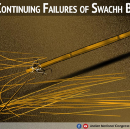 The Continuing Failures of Swachh Bharat Abhiyan