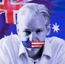 Can Australia Please Stop Being Washington's Bitch And Help Assange Now?