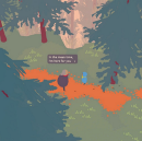 Lieve Oma Review: Changing Seasons