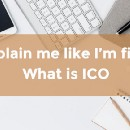 Explain me like I'm five: What is ICO