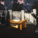 EXCLUSIVE SMITE FACEIT CHEST AVAILABLE NOW ON FACEIT!