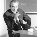 What Douglas Engelbart Taught Me About Designing User Interfaces