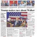 Has Wisconsin's Spring Election Come Too Soon For Voters To Understand What's Been Done To Their…