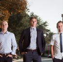 Meet the Founders — Andris, Martins & Reinis