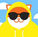 """Poncho the Weathercat doesn't care if you don't """"get"""" his new iOS app"""