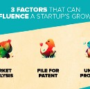 3 Factors That Can Influence a Startup's Growth