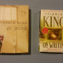 On Writing: Stephen King & his rule for writers