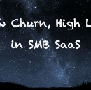 How we achieved a 5% churn rate in SMB SaaS