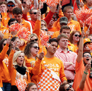 The Day the Fans Took Back Tennessee