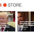 News-Store.com: A New Example of Foreign Disinformation Aimed at the US