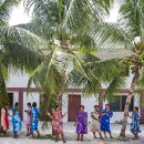 Providing For The Pacific's Forgotten Countries