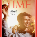 Time Person of the Year 2017: Chad