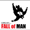 "Corg Life: ""Fall of Man"""