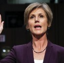 """Sally Yates asks """"Who are we as a country?"""" in a powerful challenge to We the People"""