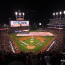 Cleveland Indians named 'Greenest Team Off the Field' for sustainability efforts
