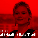 Mitzi László on making (health) data as your currency
