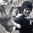 Today Bruce Lee was born
