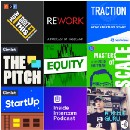 The 12 Best Startup/Business Podcasts I Have Listened To This Year (2017)