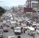 My thoughts on: Public Vs Personal Transportation in Kathmandu