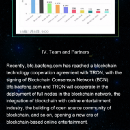 Tron weekly report 01.06–01.12 English version