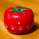 Ditch the tomato timer