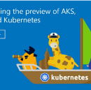 Video Walkthrough of the new Azure K(C)ontainer Service — Managed Kubernetes in Azure Container…