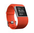 Tracking my movements on the football pitch with Fitbit