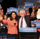Tulsi's Speech Nominating Bernie Sanders for President of the United States