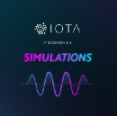 IOTA Simulations: First Preview to the Community