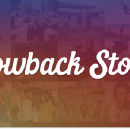 The story behind Throwback Stories